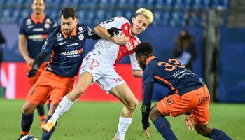Monaco - Montpellier : l'ASM a perdu top de points sur son terrain