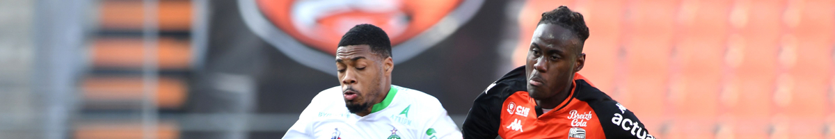 St-Etienne - Lorient : les Merlus sont invaincus en présaison