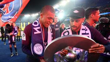 Champion de Ligue 1 : mano a mano LOSC vs PSG