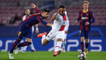PSG - Barcelone : le PSG a les cartes en main