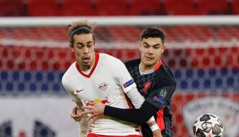 Liverpool - Leipzig : le RB floué par le variant anglais