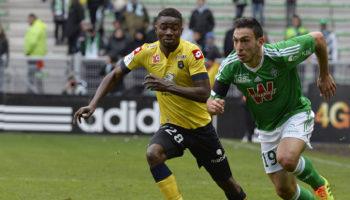 Sochaux – Saint Etienne : l'ASSE veut un des derniers tickets pour les seizièmes
