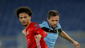 Bayern – Lazio : le tenant du titre marque toujours deux fois