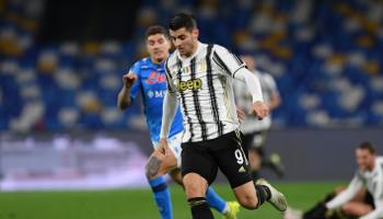 Juventus – Naples : qui montera sur le podium ?