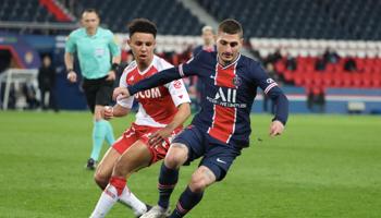 PSG - Monaco : Paris est habitué à soulever ce trophée