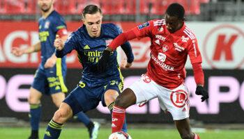 Lyon - Brest : deux nouveaux entraineurs sur les bancs