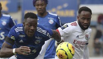 Lyon - Strasbourg : l'OL veut remettre la pression sur la tête du classement