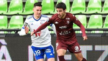 Metz - Strasbourg : derby de l'Est