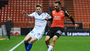 Reims - Lorient : 5 victoires de suite pour les Merlus