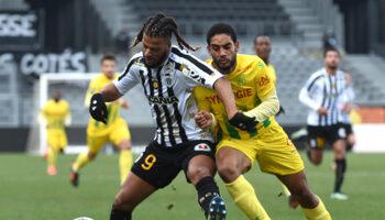 Angers - Nantes : le SCO sait ne pas perdre
