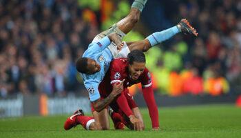 Liverpool - Man City : deux rivaux pour le titre