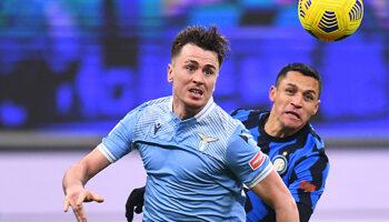 Lazio - Inter : les Biancocelesti ont la dure tâche d'arrêter la marche du bien-aimé Simone Inzaghi