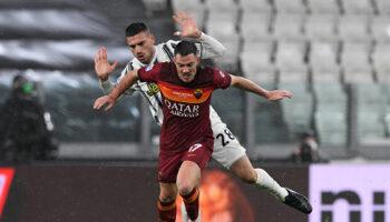 Juventus - AS Rome : la variable Mourinho s'introduit dans cette rivalité ancienne