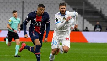 OM - PSG : classique de la Ligue 1