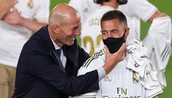 Atalanta – Real Madrid : les Merengues sont favoris mais vont souffrir