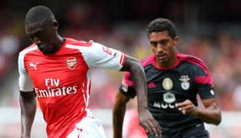 Benfica – Arsenal : belle affiche des seizièmes d'Europa League