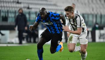 Juventus – Inter : les Nerazzurri peuvent priver la Juve de la LdC