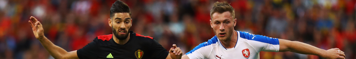 Rép Tchèque – Belgique : le premier du classement FIFA encaisse souvent