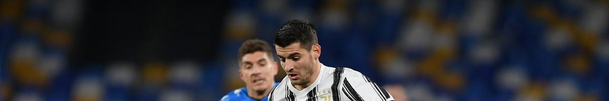 Juventus - Naples : qui montera sur le podium ?