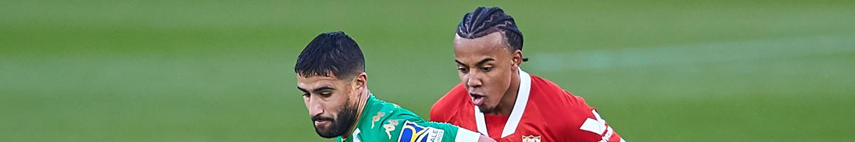 FC Séville - Real Betis : derby sévillan