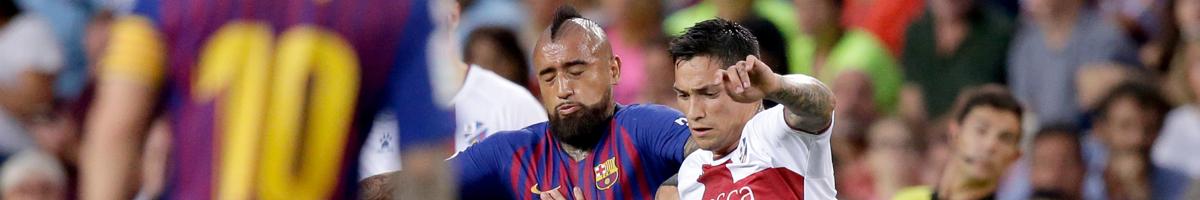 Barcelone – Huesca : le Barca contre la lanterne rouge