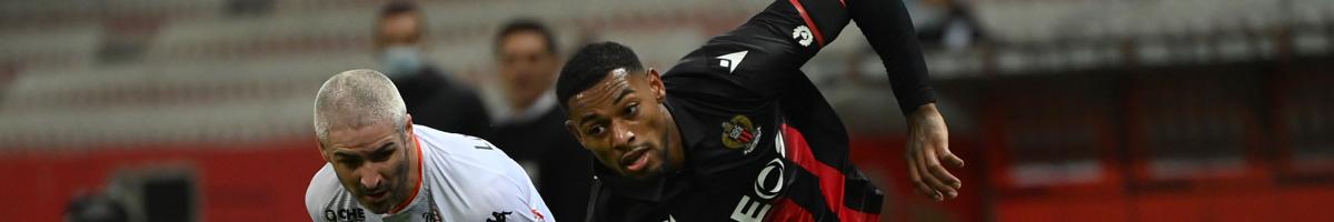 Lorient - Nice : les Merlus ont gagné 4 des 5 derniers matchs à domicile