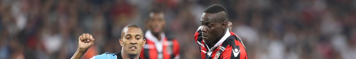 Nice - Marseille : 7 victoires de suite pour l'OM