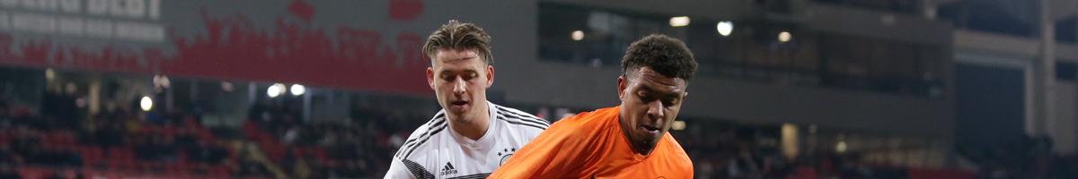 Allemagne - Pays-Bas : match charnière de l'Euro Espoirs
