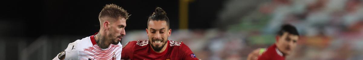 Milan - Man Utd : la plus belle affiche de la Ligue Europa