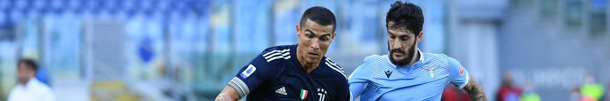 Juventus - Lazio : match d'un niveau de Ligue des Champions