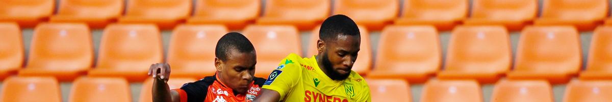 Nantes - Lorient : match à 6 points