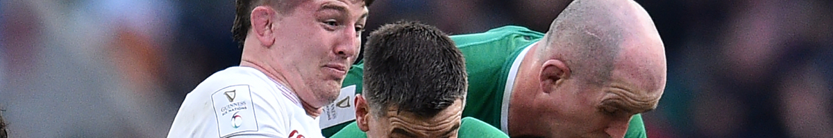 Irlande - Angleterre : 4 victoires de suite pour le XV de la Rose