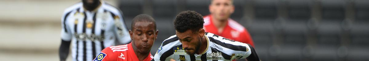 Brest - Angers : deux victoires lors des onze derniers matchs