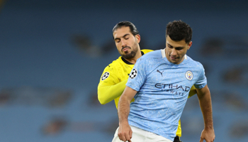 Dortmund – Man City : les SkyBlues viendront pour gagner