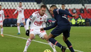 Brest - PSG : Paris peut faire un doublé Coupe + Championnat
