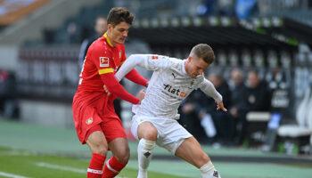 M'Gladbach - Leverkusen : Le Topspiel promet des buts