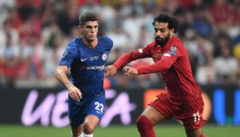 Liverpool – Chelsea : début de la bataille psychologique