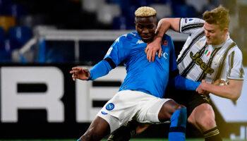 Naples - Juventus : un demi-siècle de rivalité et un match déjà décisif