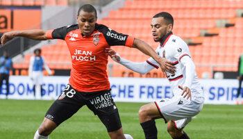 Lorient - Nice : qui arrêtera sa série de victoires ?