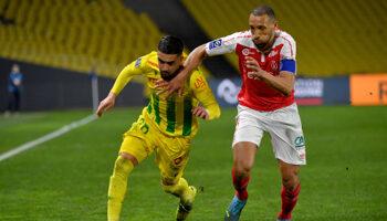 Reims - Nantes : 12 matchs sans victoire à Auguste Delaune