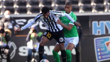 St-Etienne - Angers : les Verts attendent une 1ère victoire