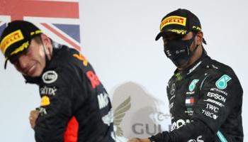 Saison de F1 2021 : duel Hamilton vs Verstappen