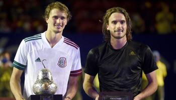 ATP 1000 Miami : premier tournoi sans un membre du Big 3
