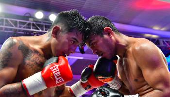 Estrada – Gonzalez : revanche 8 ans plus tard