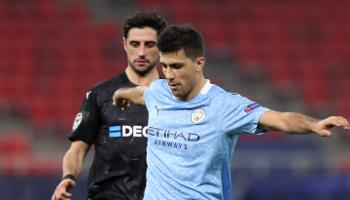 Man City - M'Gladbach : les SkyBlues ont plié la rencontre dès le match aller