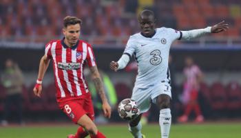 Chelsea - Atlético : les Blues en position de force