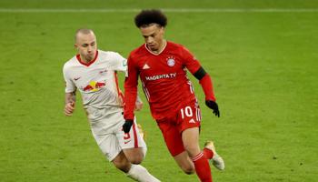 Leipzig - Bayern : lutte pour le fauteuil de leader