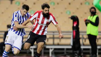 Real Sociedad - Athletic Bilbao : derby basque