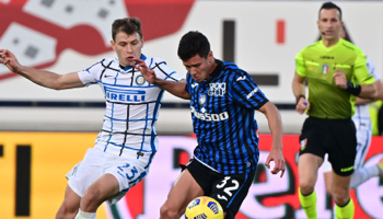 Inter - Atalanta : les Nerazzurri sont la meilleure attaque & la meilleure défense