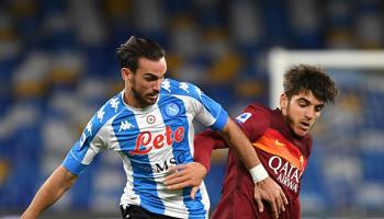 AS Rome - Naples : duel pour une place d'honneur